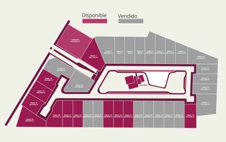 Foto de terreno habitacional en venta en, temozon norte, mérida, yucatán, 942715 no 05