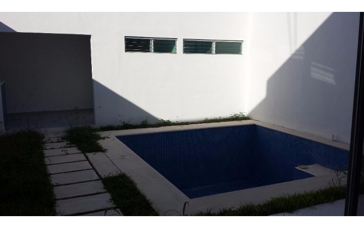 Foto de casa en venta en  , temozon norte, mérida, yucatán, 943205 No. 03