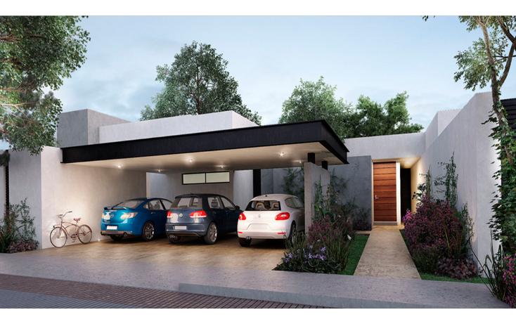 Foto de casa en venta en, temozon norte, mérida, yucatán, 944903 no 01
