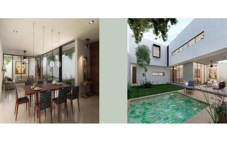 Foto de casa en venta en  , temozon norte, m?rida, yucat?n, 944903 No. 02