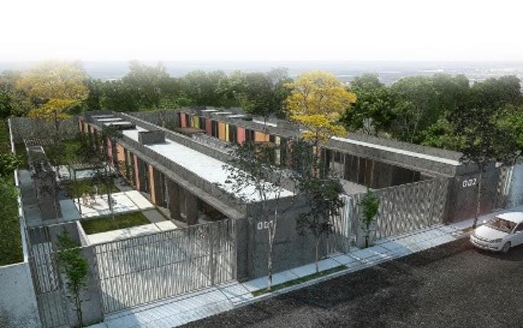 Foto de casa en venta en  , temozon norte, mérida, yucatán, 946617 No. 01