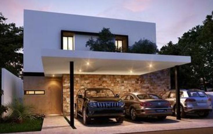 Foto de casa en venta en, temozon norte, mérida, yucatán, 947035 no 01