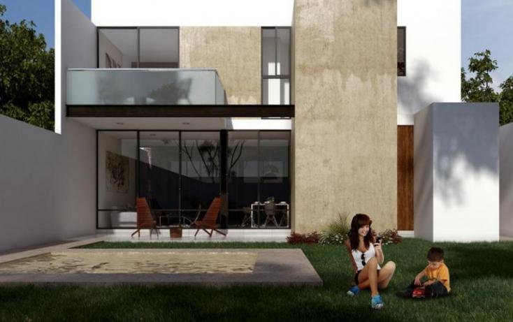 Foto de casa en venta en, temozon norte, mérida, yucatán, 947035 no 02