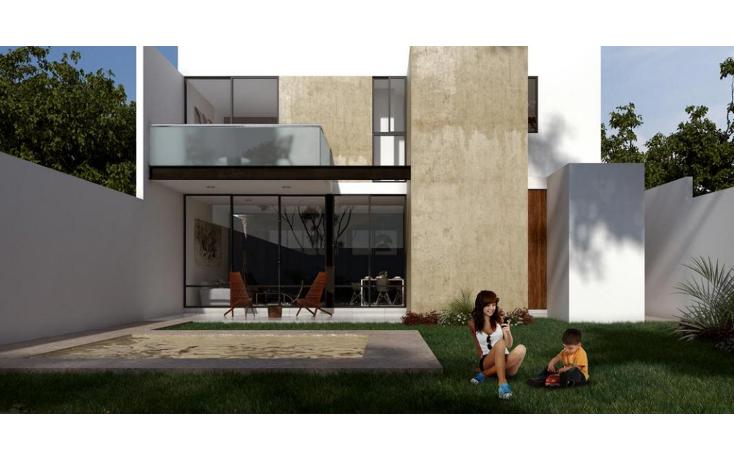 Foto de casa en venta en  , temozon norte, m?rida, yucat?n, 947035 No. 02