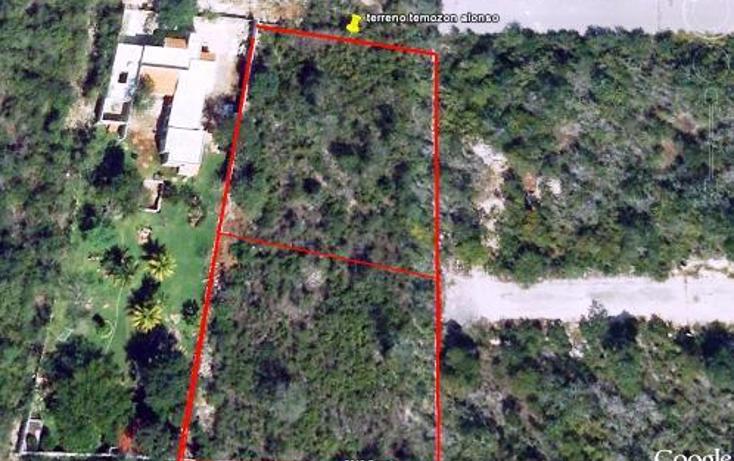 Foto de terreno habitacional en venta en  , temozon norte, mérida, yucatán, 947159 No. 01