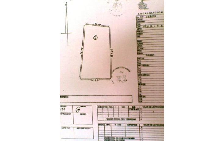 Foto de terreno habitacional en venta en  , temozon norte, mérida, yucatán, 947159 No. 04