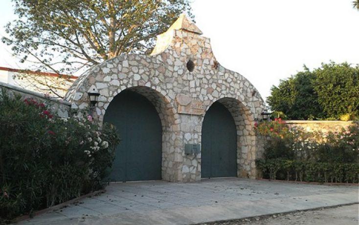 Foto de casa en venta en, temozon norte, mérida, yucatán, 947161 no 01