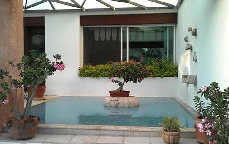 Foto de casa en venta en  , temozon norte, mérida, yucatán, 947161 No. 02