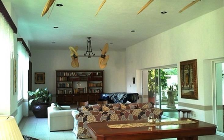Foto de casa en venta en  , temozon norte, mérida, yucatán, 947161 No. 05