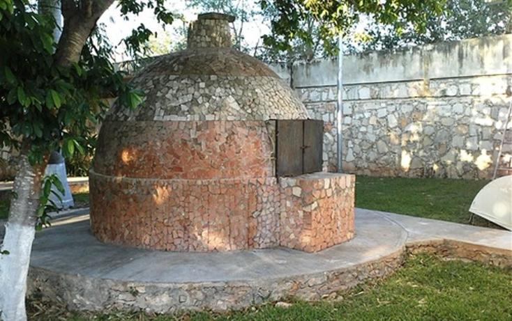 Foto de casa en venta en  , temozon norte, mérida, yucatán, 947161 No. 13
