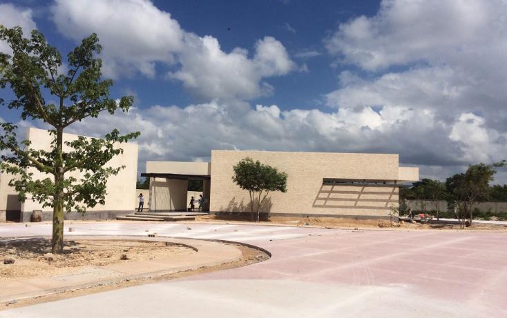 Foto de terreno habitacional en venta en  , temozon norte, mérida, yucatán, 948083 No. 01
