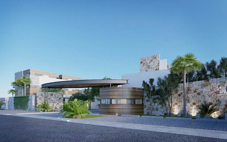 Foto de casa en venta en  , temozon norte, mérida, yucatán, 948919 No. 02