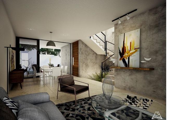 Foto de casa en venta en  , temozon norte, mérida, yucatán, 949197 No. 03