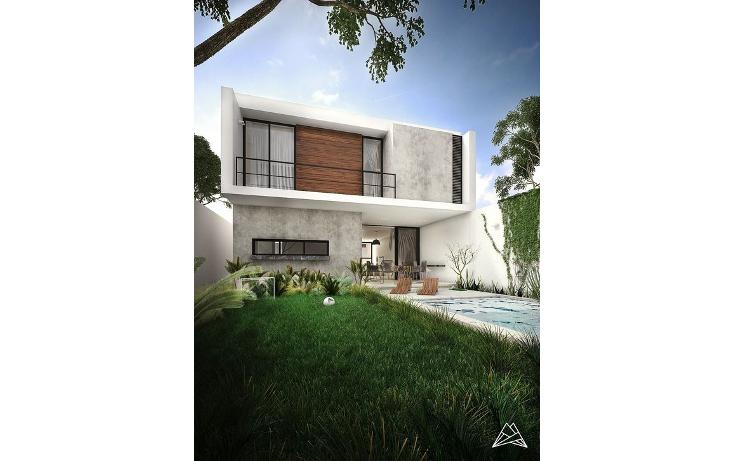 Foto de casa en venta en  , temozon norte, m?rida, yucat?n, 949197 No. 04