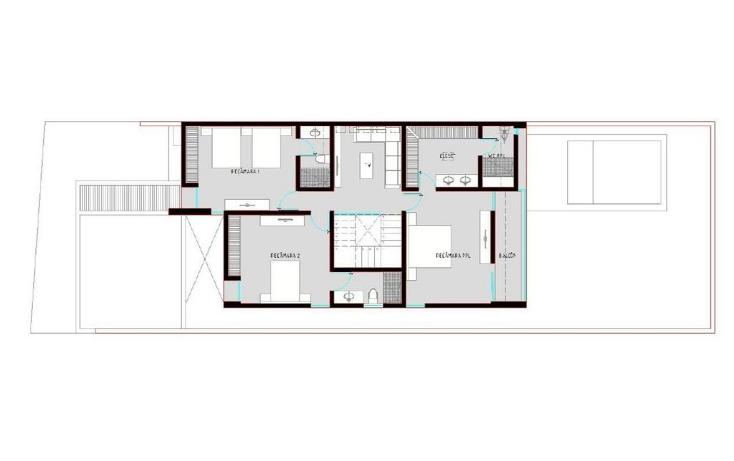 Foto de casa en venta en  , temozon norte, m?rida, yucat?n, 949197 No. 06