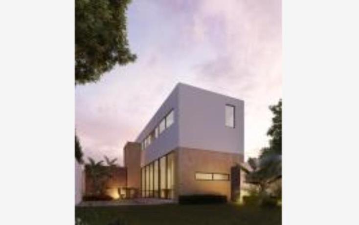 Foto de casa en venta en  , temozon norte, mérida, yucatán, 979491 No. 01