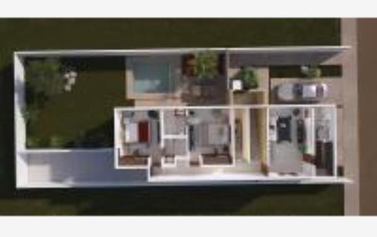 Foto de casa en venta en  , temozon norte, mérida, yucatán, 979491 No. 02