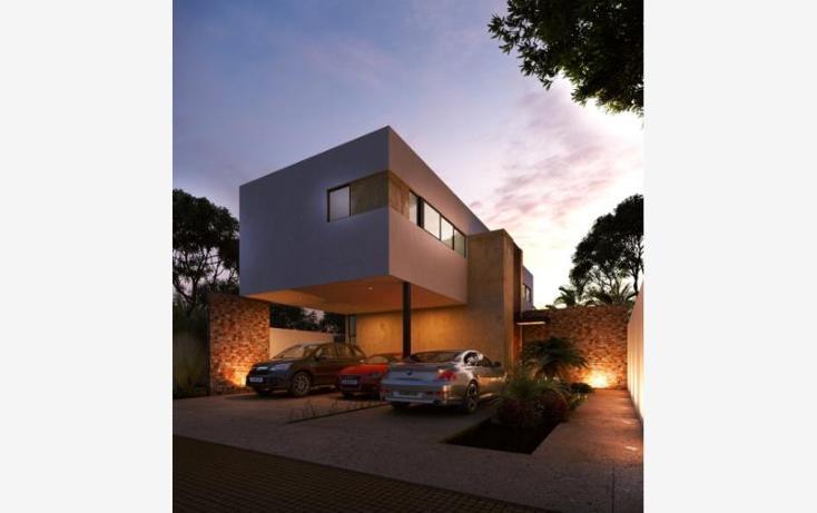 Foto de casa en venta en  , temozon norte, mérida, yucatán, 979491 No. 03
