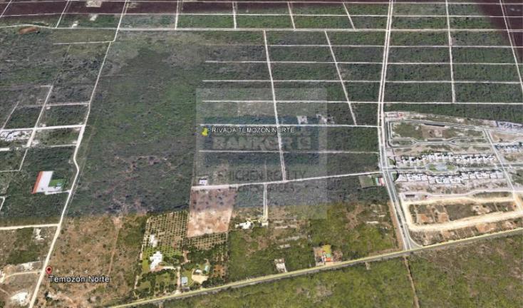 Foto de terreno habitacional en venta en  , temozon norte, mérida, yucatán, 1754750 No. 05