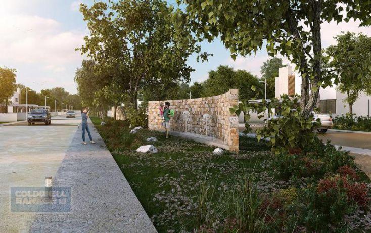 Foto de terreno habitacional en venta en temozon norte, temozon norte, mérida, yucatán, 1755467 no 04