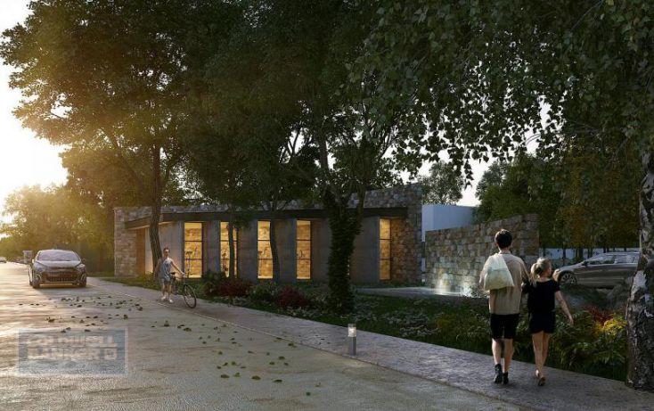 Foto de terreno habitacional en venta en temozon norte, temozon norte, mérida, yucatán, 1755467 no 05