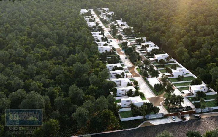 Foto de terreno habitacional en venta en temozon norte, temozon norte, mérida, yucatán, 1755467 no 08