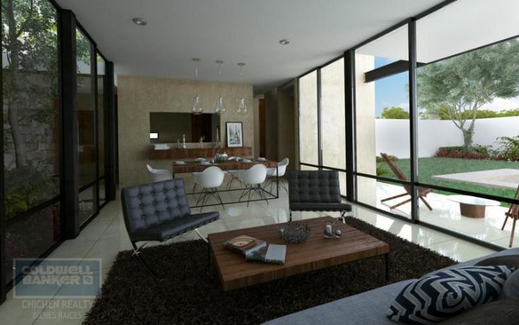 Foto de casa en condominio en venta en temozón norte , temozon norte, mérida, yucatán, 1755495 No. 03