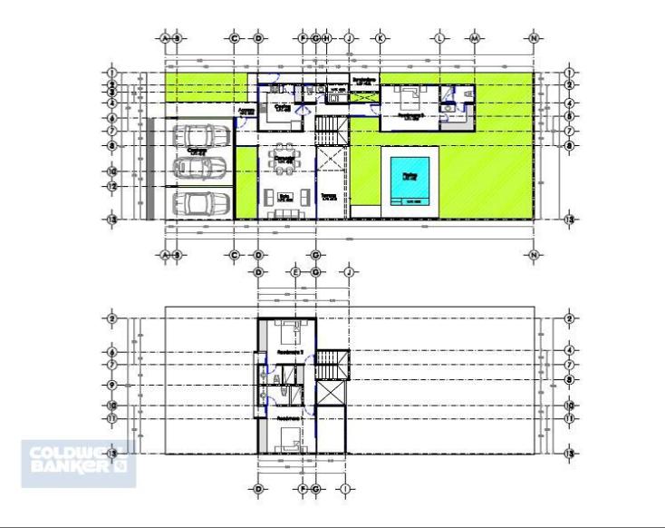 Foto de casa en condominio en venta en temozón norte , temozon norte, mérida, yucatán, 1755495 No. 04