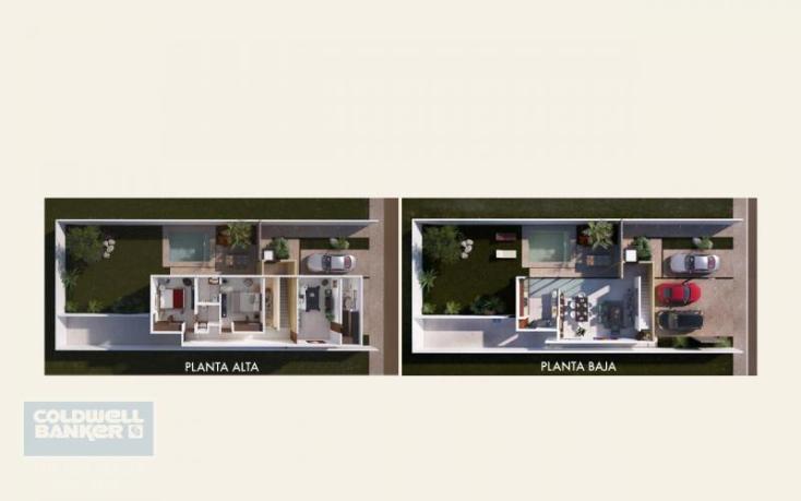 Foto de casa en condominio en venta en  , temozon norte, mérida, yucatán, 1755499 No. 02