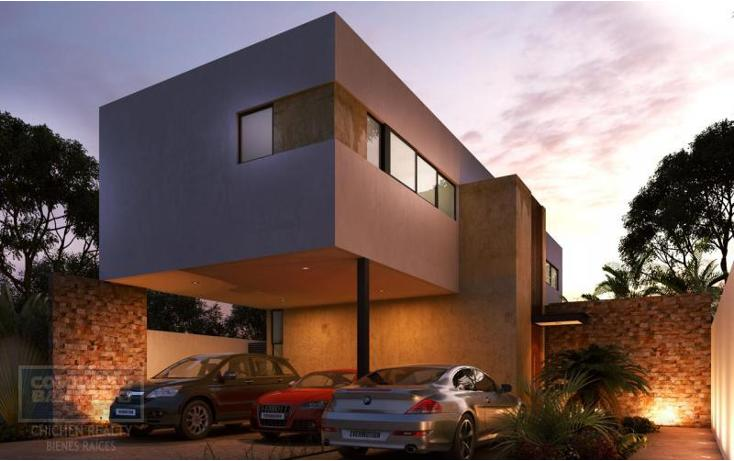 Foto de casa en condominio en venta en  , temozon norte, mérida, yucatán, 1755499 No. 03