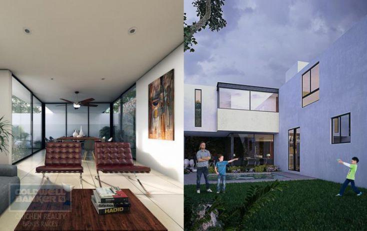 Foto de casa en condominio en venta en temozon norte, temozon norte, mérida, yucatán, 1755503 no 01