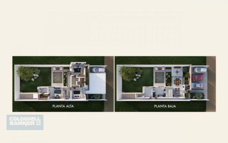 Foto de casa en condominio en venta en temozon norte, temozon norte, mérida, yucatán, 1755503 no 02