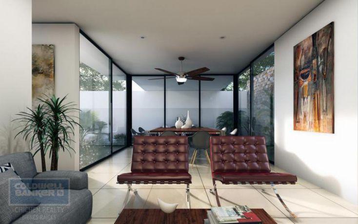 Foto de casa en condominio en venta en temozon norte, temozon norte, mérida, yucatán, 1755503 no 04