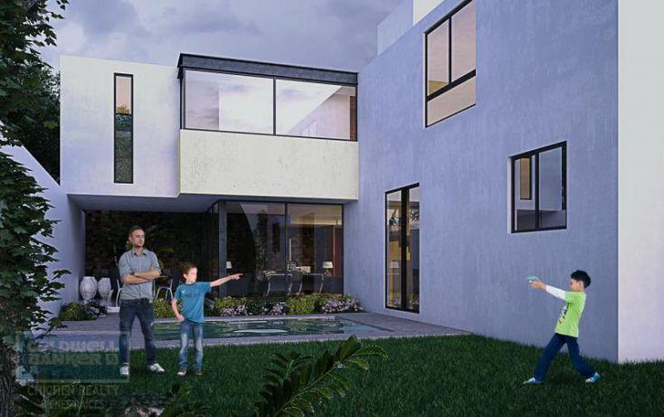 Foto de casa en condominio en venta en temozon norte, temozon norte, mérida, yucatán, 1755503 no 05