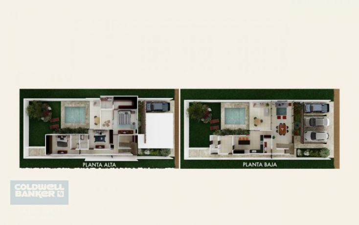 Foto de casa en condominio en venta en temozon norte, temozon norte, mérida, yucatán, 1755509 no 02