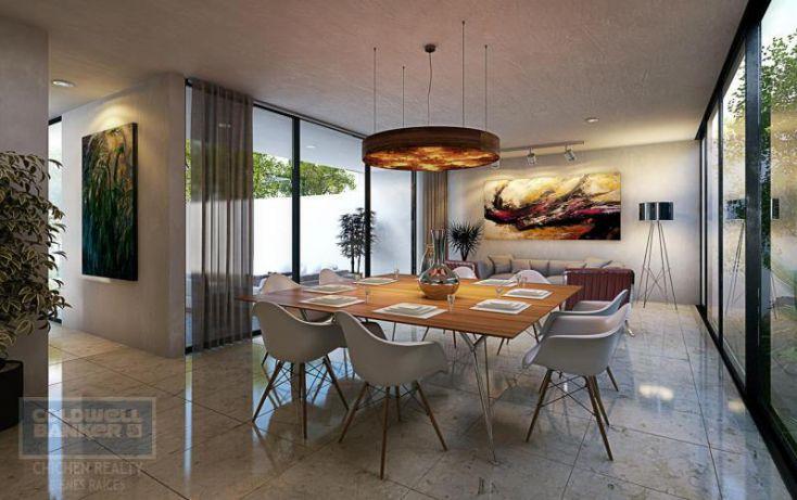 Foto de casa en condominio en venta en temozon norte, temozon norte, mérida, yucatán, 1755509 no 04