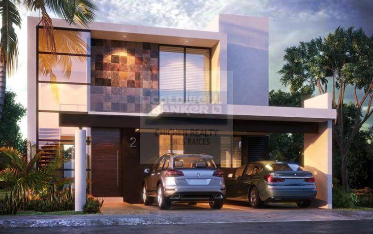 Foto de casa en venta en temozon, temozon norte, mérida, yucatán, 1754530 no 01