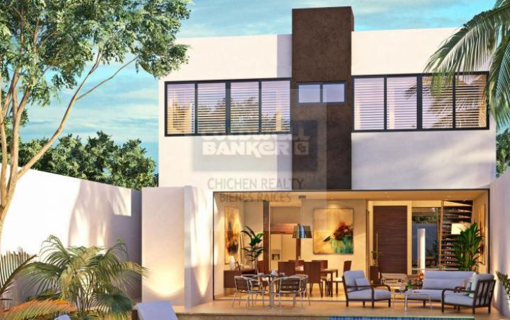 Foto de casa en venta en temozon, temozon norte, mérida, yucatán, 1754530 no 03