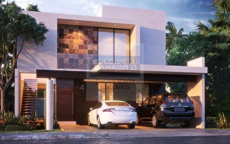 Foto de casa en venta en temozon, temozon norte, mérida, yucatán, 1754532 no 01