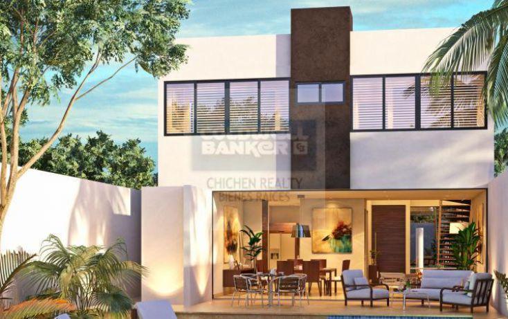 Foto de casa en venta en temozon, temozon norte, mérida, yucatán, 1754532 no 03