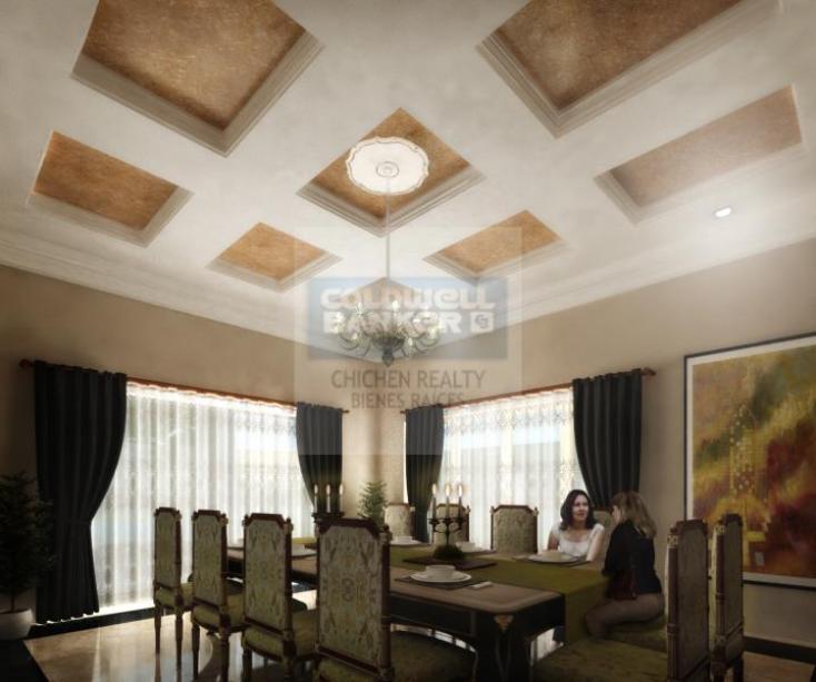 Foto de casa en venta en  , temozon norte, mérida, yucatán, 1754628 No. 10