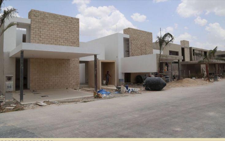 Foto de casa en condominio en venta en, temozon, temozón, yucatán, 1039129 no 01