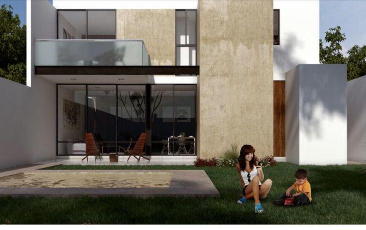 Foto de casa en condominio en venta en, temozon, temozón, yucatán, 1039129 no 02