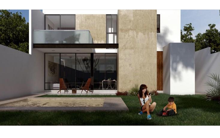 Foto de casa en venta en  , temozon, temoz?n, yucat?n, 1039129 No. 02