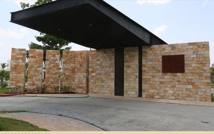 Foto de casa en condominio en venta en, temozon, temozón, yucatán, 1039129 no 03