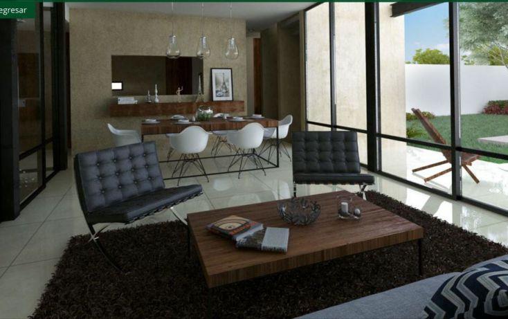 Foto de casa en condominio en venta en, temozon, temozón, yucatán, 1039129 no 05