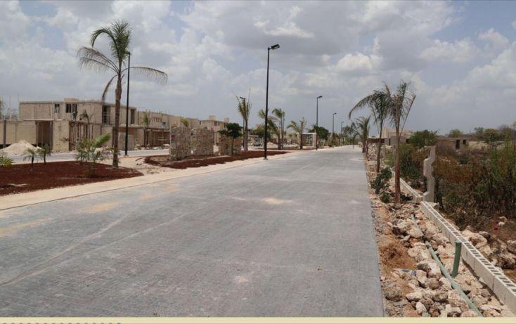 Foto de casa en condominio en venta en, temozon, temozón, yucatán, 1039129 no 07