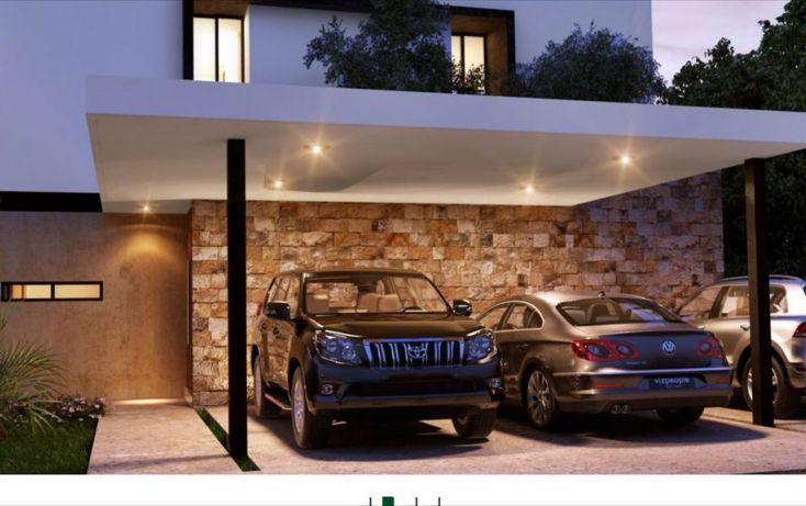 Foto de casa en condominio en venta en, temozon, temozón, yucatán, 1039129 no 09