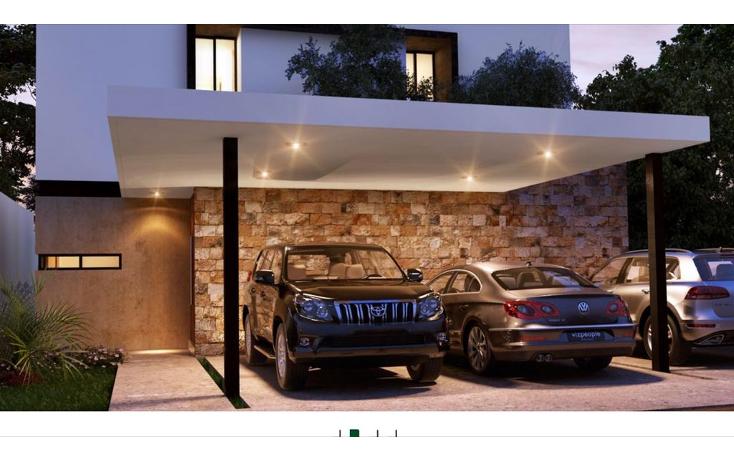 Foto de casa en venta en  , temozon, temoz?n, yucat?n, 1039129 No. 09