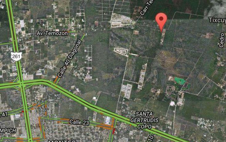 Foto de casa en condominio en venta en, temozon, temozón, yucatán, 1039129 no 10